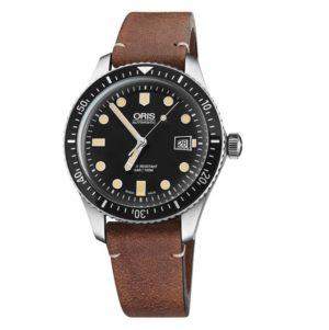 Oris 733-7720-40-54LS Divers