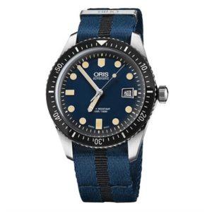 Oris 733-7720-40-55FC Divers