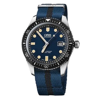 Oris 733-7720-40-55FC Divers Фото 1