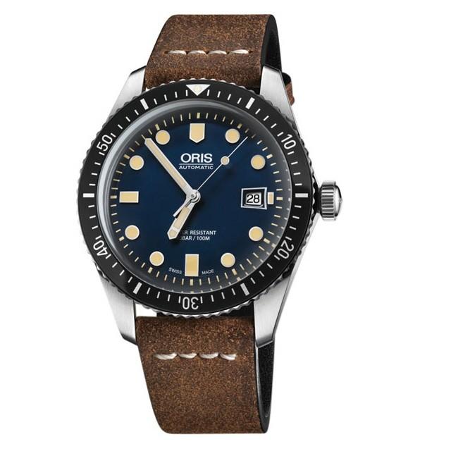 Oris 733-7720-40-55LS Divers Фото 1