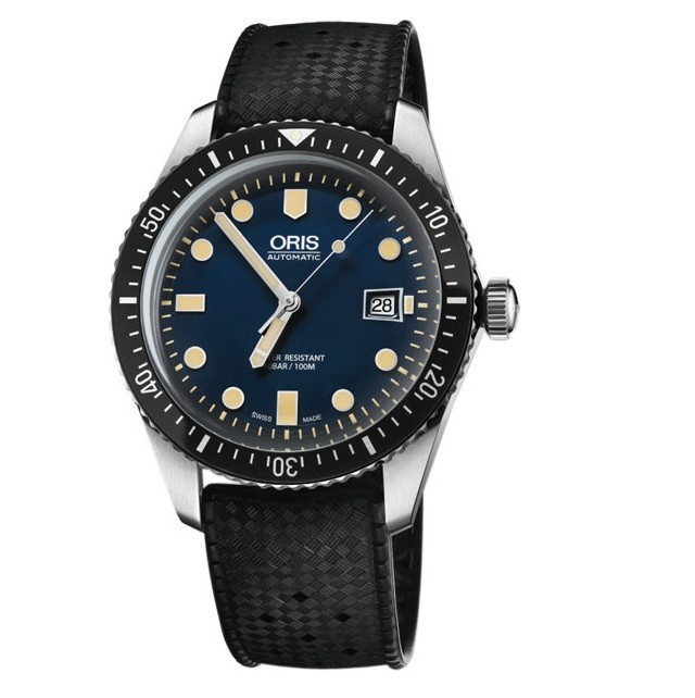 Oris 733-7720-40-55RS Divers Фото 1