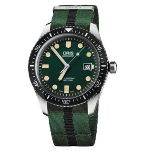 Oris 733-7720-40-57FC Divers