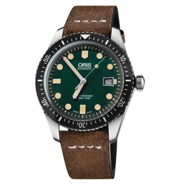 Oris 733-7720-40-57LS Divers Фото 1