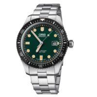 Oris 733-7720-40-57MB Divers Sixty-Five Фото 1