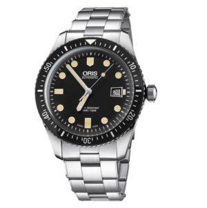 Oris 734-7720-40-54MB Divers