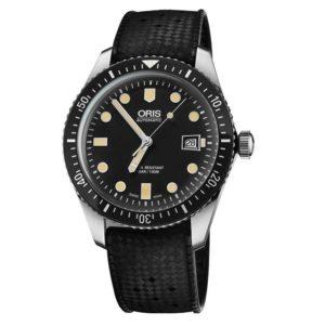 Oris 734-7720-40-54RS Divers
