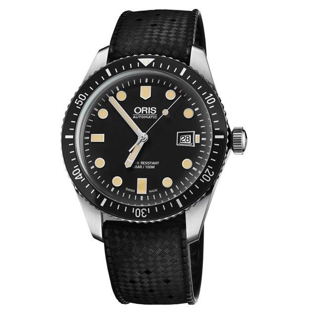 Oris 734-7720-40-54RS Divers Фото 1