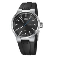 Oris 735-7740-41-54RS Williams Day Date Фото 1