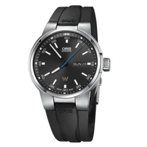 Oris 735-7740-41-54RS Williams Day Date