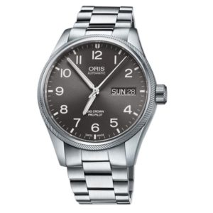 Oris 752-7698-40-63MB Big Crown ProPilot Фото 1