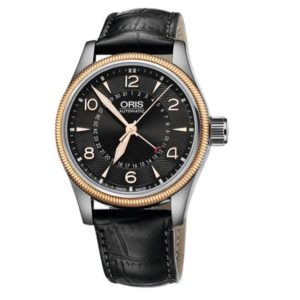 Oris 754-7679-43-64LS Big Crown Фото 1