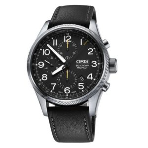 Oris 774-7699-41-34LS Big Crown ProPilot Фото 1