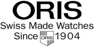 Oris логотип