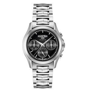 Roamer 203.901.41.55.20 Searock Ladies Фото 1