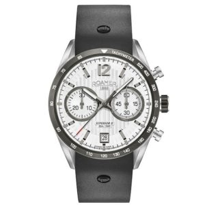 Roamer 510.902.41.14.05 Superior Chrono II Фото 1
