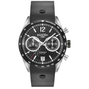 Roamer 510.902.41.54.05 Superior Chrono II Фото 1