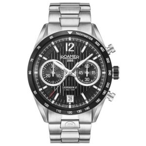 Roamer 510.902.41.54.50 Superior Chrono II Фото 1