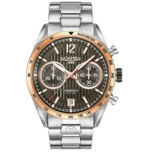 Roamer 510.902.49.64.50 Superior Chrono II Фото 1