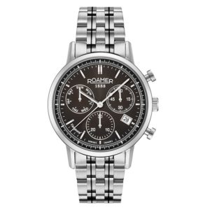 Roamer 975.819.41.55.90 Vanguard Chrono II Фото 1