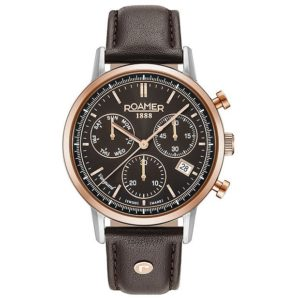 Roamer 975.819.49.55.09 Vanguard Chrono II Фото 1