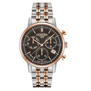 Roamer 975.819.49.55.90 Vanguard Chrono II Фото 1