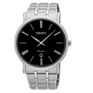 Seiko SKP393P1 Premier Tailored Line Фото 1