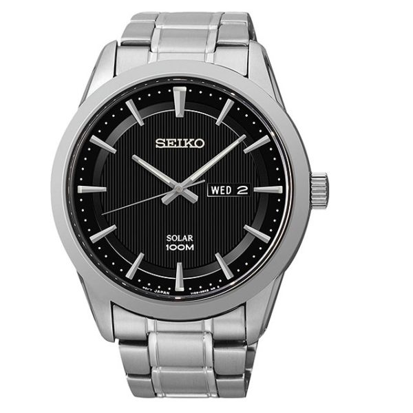 Seiko SNE363P1 CS Dress Фото 1
