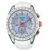 Seiko SSE063J1 Astron GPS Solar Dual-Time Фото 1