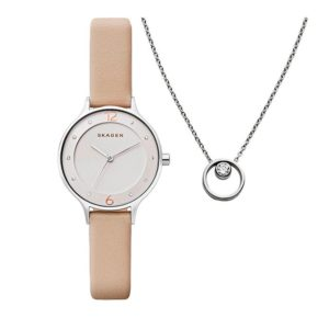Skagen SKW1100 Leather Фото 1