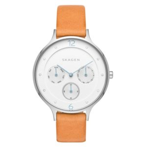 Skagen SKW2449 Anita Leather Фото 1