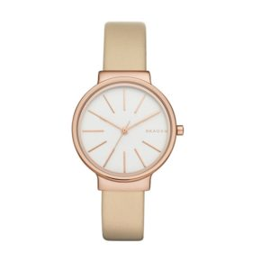 Skagen SKW2481 Ancher Leather Фото 1