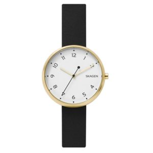 Skagen SKW2626 Signatur Leather Фото 1
