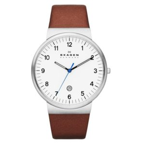 Skagen SKW6082 Leather Фото 1