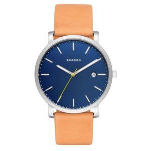 Skagen SKW6279 Hagen Leather Фото 1