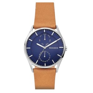 Skagen SKW6369 Holst Leather Фото 1