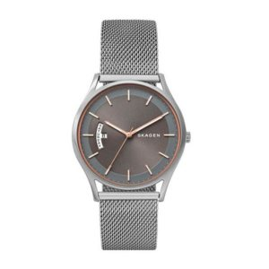 Skagen SKW6396 Holst Steel-Mesh Фото 1