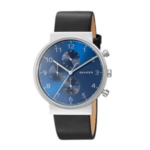 Skagen SKW6417 Ancher Leather Фото 1