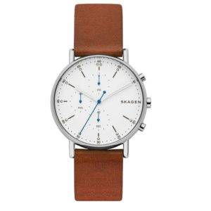 Skagen SKW6462 Signatur Leather Фото 1