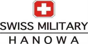 Swiss Military Hanowa логотип