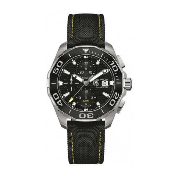Часы TAG Heuer Aquaracer CAY211A.FC6361 Фото 1