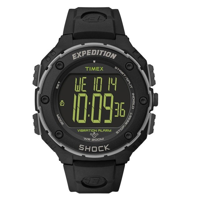 Timex T49950 Expedition Фото 1
