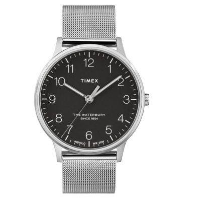 Timex TW2R71500VN Waterbury Фото 1