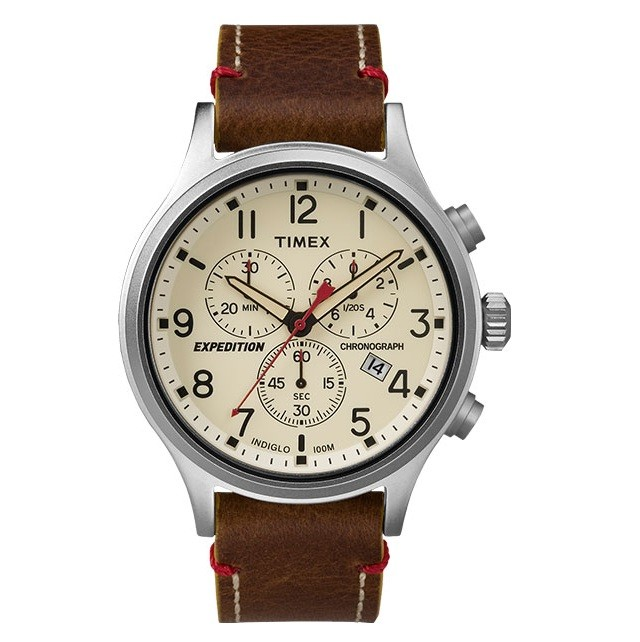 Timex TW4B04300 Expedition Scout Chrono Фото 1