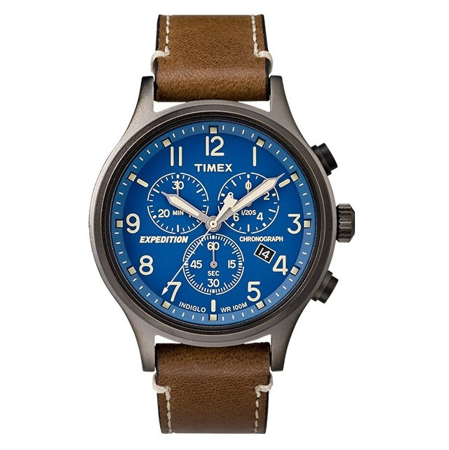 Timex TW4B09000RY Expedition Фото 1
