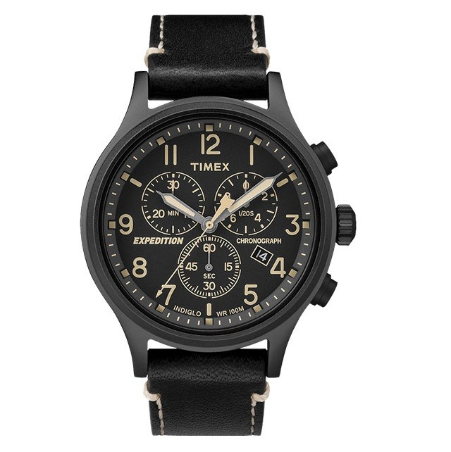 Timex TW4B09100RY Expedition Фото 1