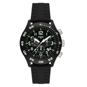 Traser TR_102370 Officer Chronograph Pro Фото 1