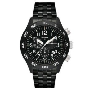 Traser TR_103349 Officer Chronograph Pro Фото 1