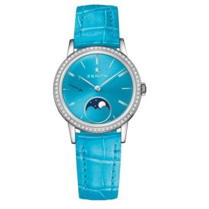 Zenith Elite Lady Moonphase 16.2333.692/54.C817 Фото 1