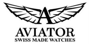 aviator логотип
