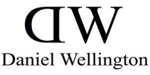 Daniel Wellington логотип